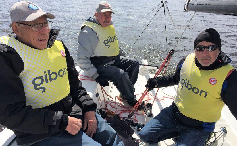 Mera segling även för seniorer