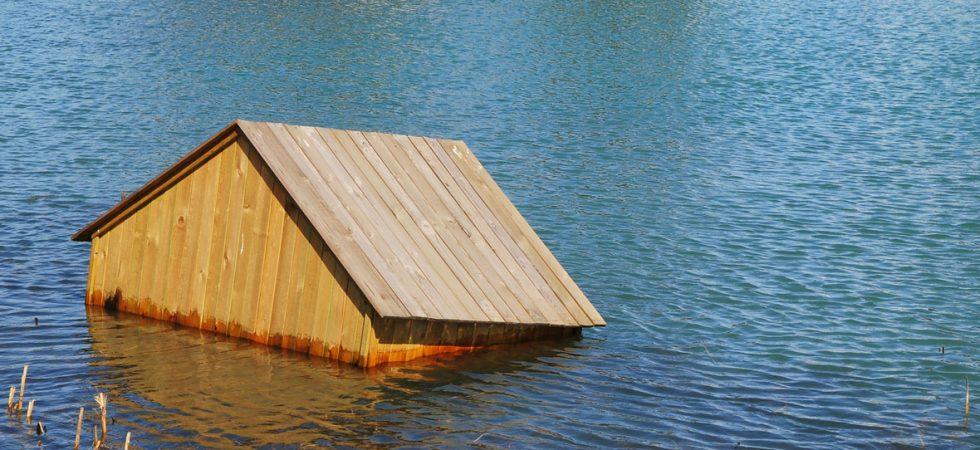 Svedea varnar båtägare för drivande föremål i sjön