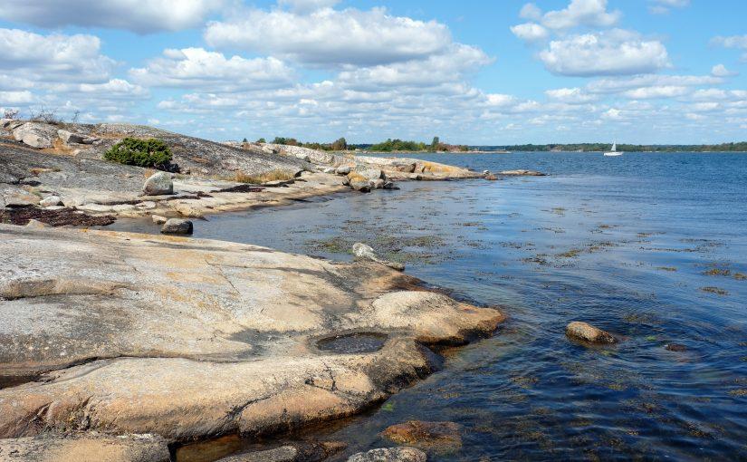 Östersjön göder Stockholms vatten