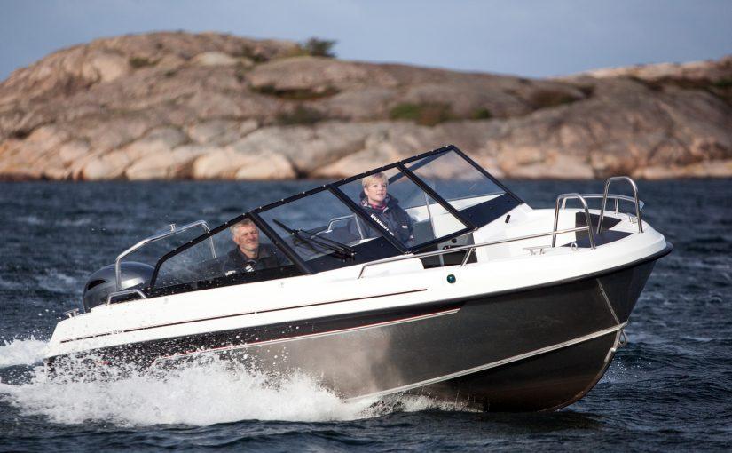 Båtdelningstjänst kommer till Stockholm