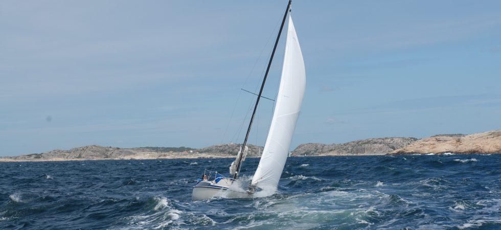 Ny funktion i 112-appen ökar tryggheten i båten