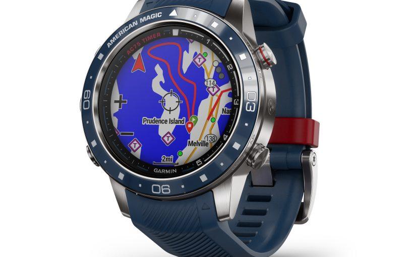 Garmin utökar lyxig kollektion av tool watches