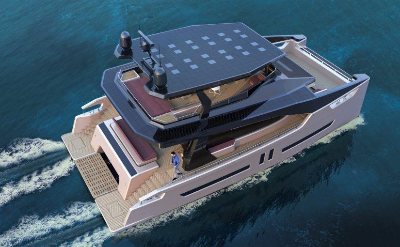 Hållbara båtar sätter fokus på miljön