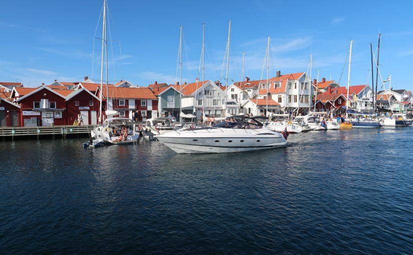 Båtbranschen står stark i sommar – fler vill hyra eller köpa båt