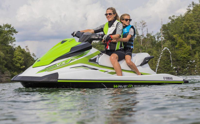 Ta det lugnt och var snäll på sjön i sommar!