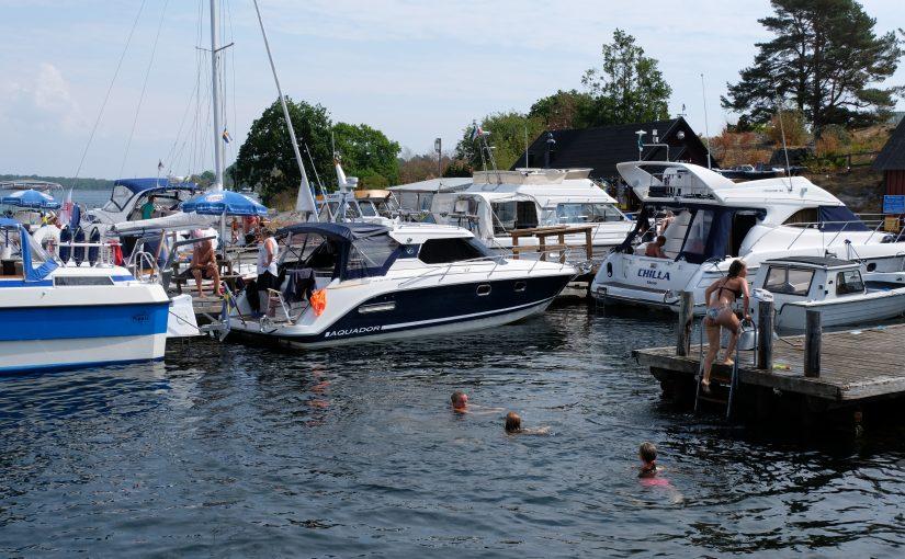 Ny försäkring med självriskreducering för båtägare