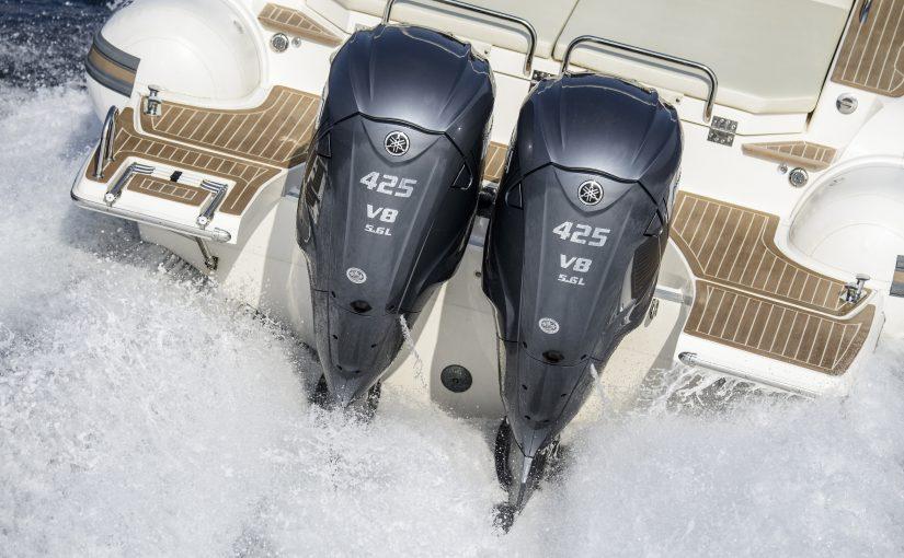 Stölderna av båtmotorer har minskat – hur blir det när gränserna öppnar igen?