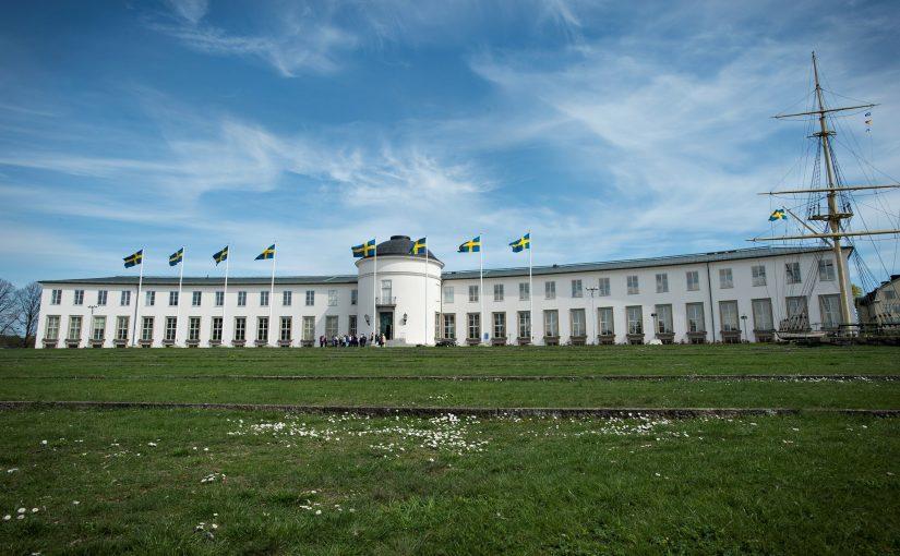 Sjöhistoriska museet öppnar varsamt 30 juni