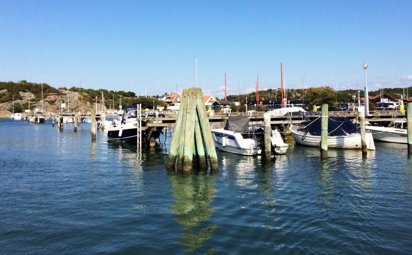 Nytt förslag på miljömärkning av fritidsbåtshamnar