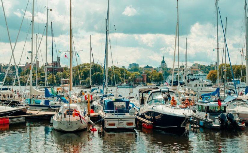 Smarta tips inför årets båtsemester