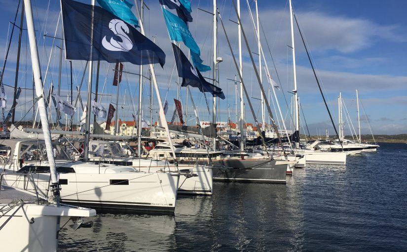 Allt på Sjön och Marstrand Boat Show blir Digitala båtmässan 28 augusti – 28 september