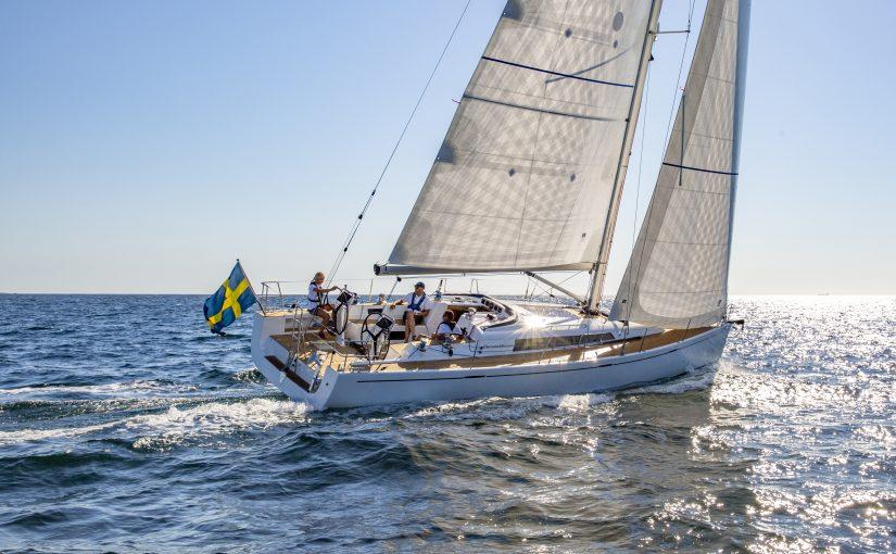 Arcona Najad Yachts startar samarbete med Navigare Yachting