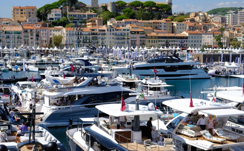 Cannes Yachting Festival ställs in