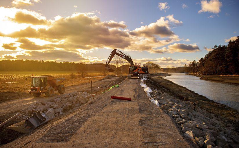 Mer pengar till Göta kanal