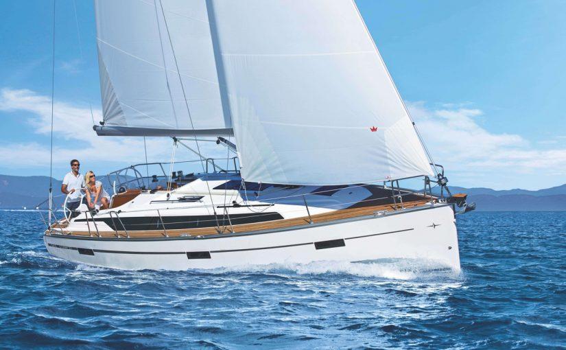 Båtvisning påBullandö Marina 12 och 13 september