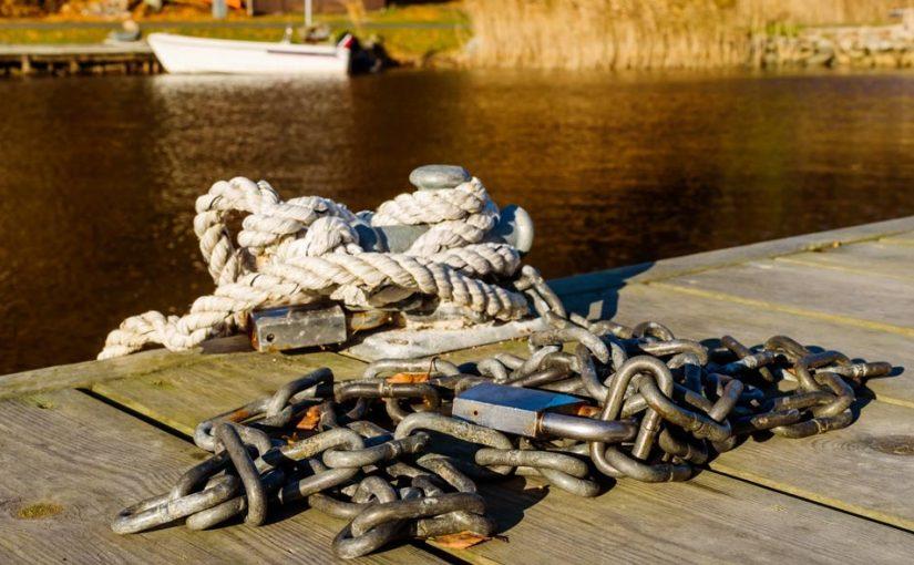 Nu finns hopp om färre båtmotorstölder