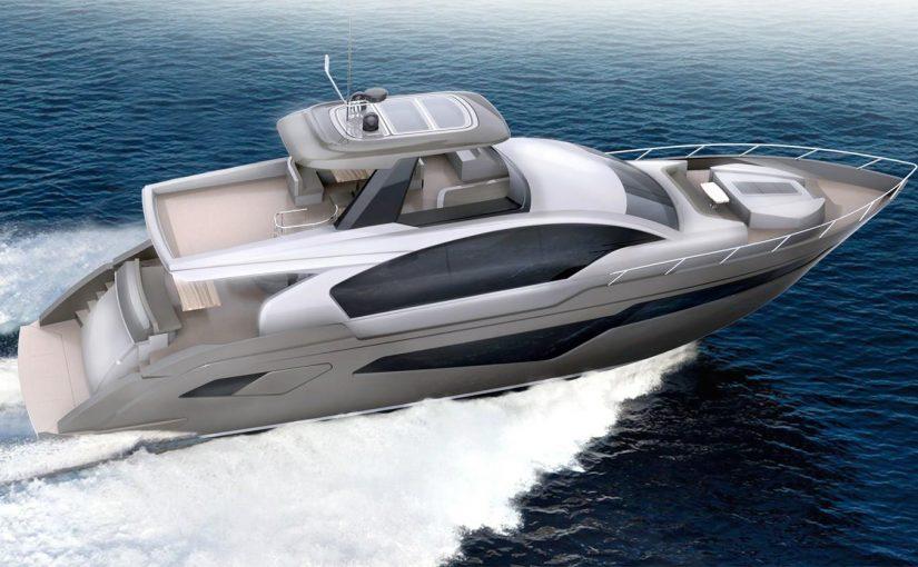 Sverigepremiär för Puccini Yachts