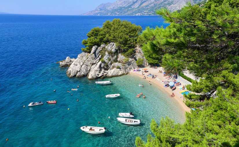 Kroatien – Medelhavets sommarvinnare