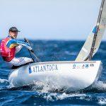 Följ Max Salminens resa mot OS
