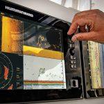 Ny serie multifunktionsskärmar från Humminbird