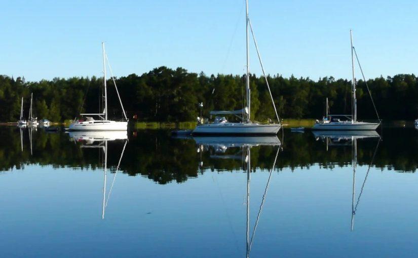 Positiva förslag för fritidsbåtslivet från Miljömålsberedningen