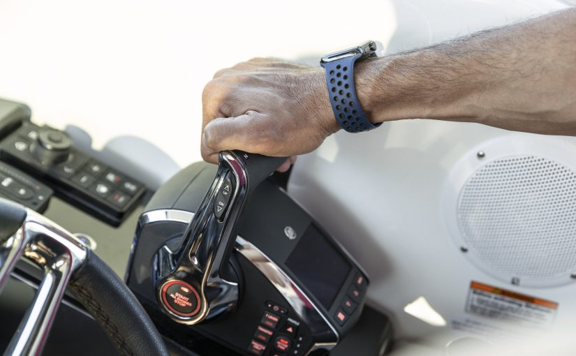 Mercury introducerar nästa generations Digital Throttle & Shift-system