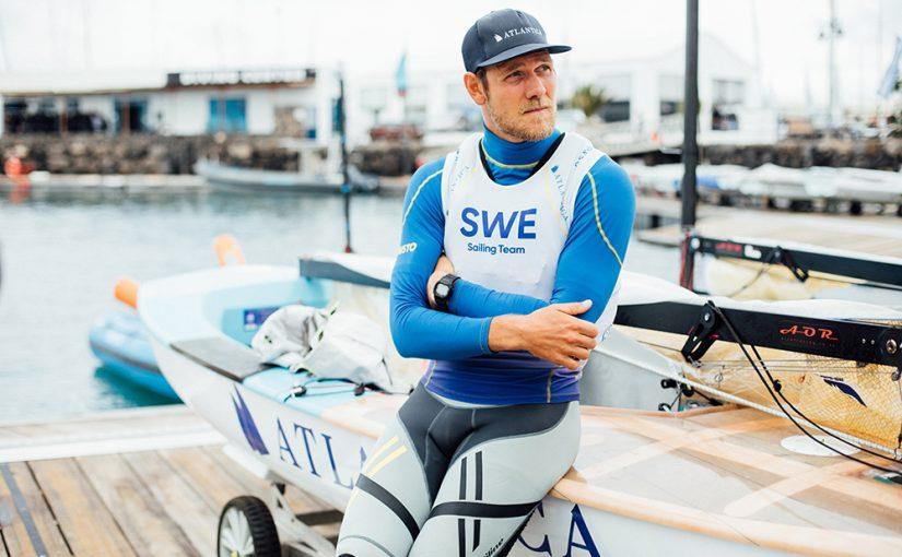 Världens bästa seglare väljer Kanarieöarna inför OS i Tokyo