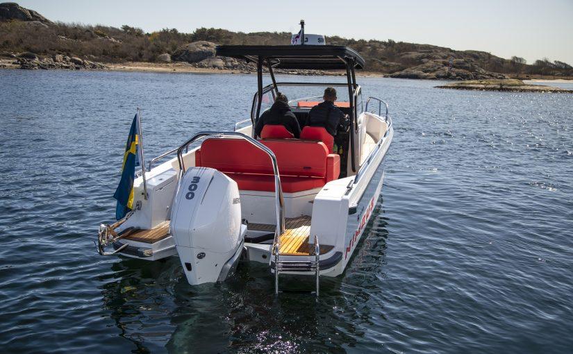 Blocket spår rekordstort intresse för fritidsbåtar