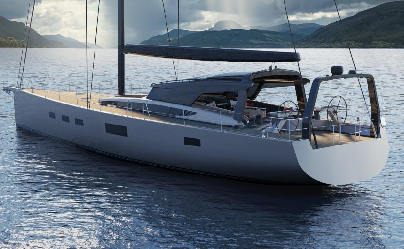 Baltic 67 Performance Cruiser nr 3