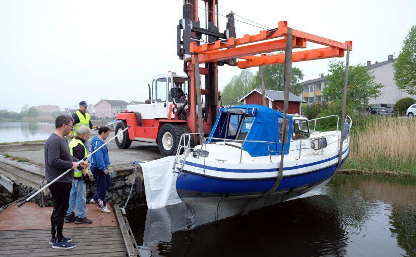 Vårtips för ett miljöanpassat båtliv