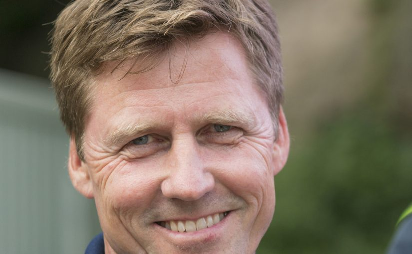 Stefan Rahm invald i SOK:s styrelse