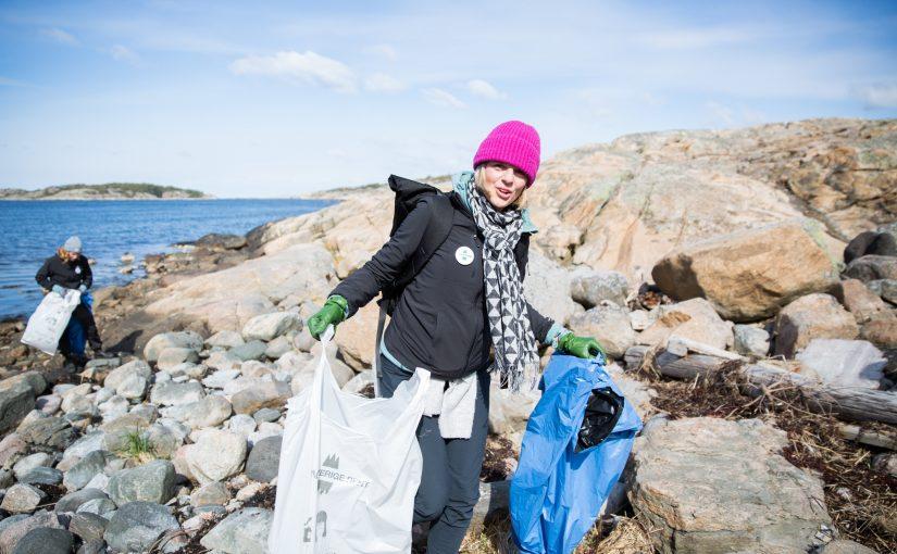 Rekordmånga anmälda till Nordiska kusträddardagen 8 maj
