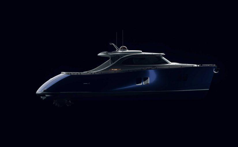Ny supertyst modell från Zeelander
